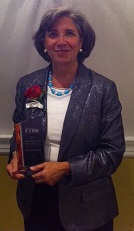 Congratulations to Malta House of Care Foundation President Filomena Soyster!